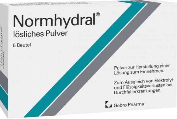 Normhydral®-lösliches Pulver