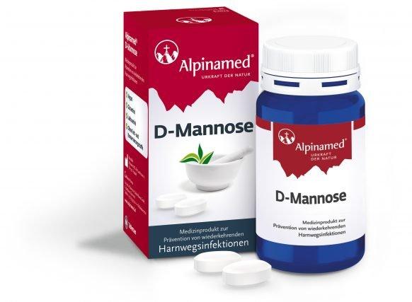 Alpinamed® D-Mannose